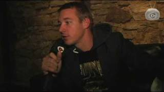 Coachella Artist Spotlight Major Lazer Video Q&ampA