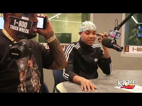 "G Herbo ""Who Run It"" Freestyle *UNCENSORED VERSION*"