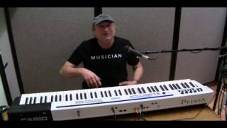 Intro to MIDI for Idiots - from a pianist perspective
