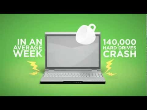 Intro To Mozy - Free Online Backup | Mozy Free Sign Up