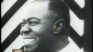 Gambar cover Louis B. Armstrong - What A Wonderful World (1967) (Good Morning Vietnam / Feat. Robin Williams)