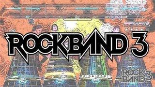 WTF KEYS? (Rockband 3 Viel of Illumination [Part 2] by Andromeda, Expert Keys)