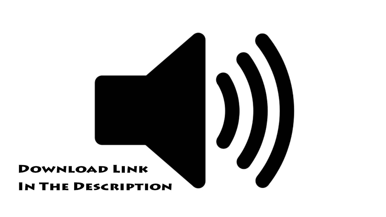 Free applause sound effects download.