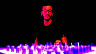 Marek Hemmann - Live @ Bla Bla Studio 80 -