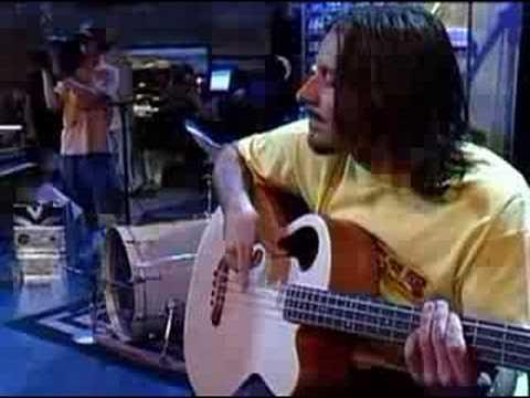 Incubus - Pardon Me (Unplugged)