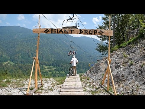 GIANT DROP | Mountain Biking Film