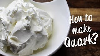 How to make Quark