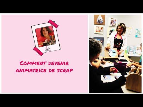 Devenir animateur-trice de loisirs créatifs chez CTC Craft - vidéo 1