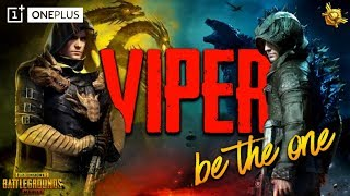 Intense Classic Fun | 2 Thumb Power | PUBG Mobile | Powered By OnePlus
