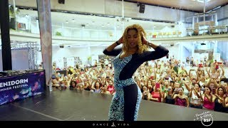 Recap from Benidorm BK Congress! By Dance Vida