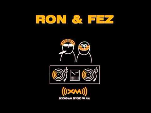 Ron & Fez - Producer Argument Turns Violent, Earl Chokes And Belts Dave
