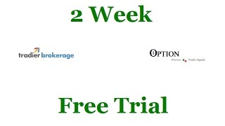 1Option Trading Platform and Scanner - 2 Week Free Trial - Real-time Quotes
