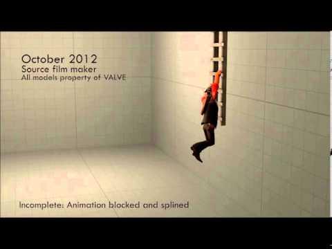 Showreel | Dec 2012 | Ben Mansfield