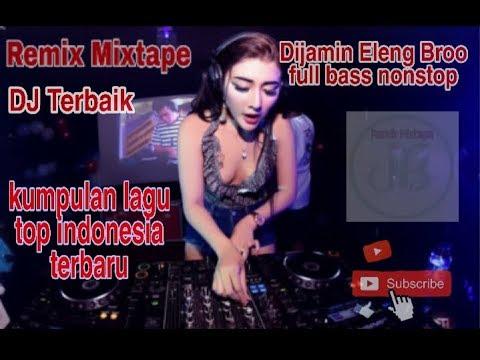 Remix Jawa Nonstop