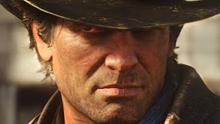 What Other Games Can Learn From Red Dead Redemption 2