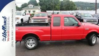 2006 Ford Ranger South Charleston WV Dunbar, WV #6c24769b