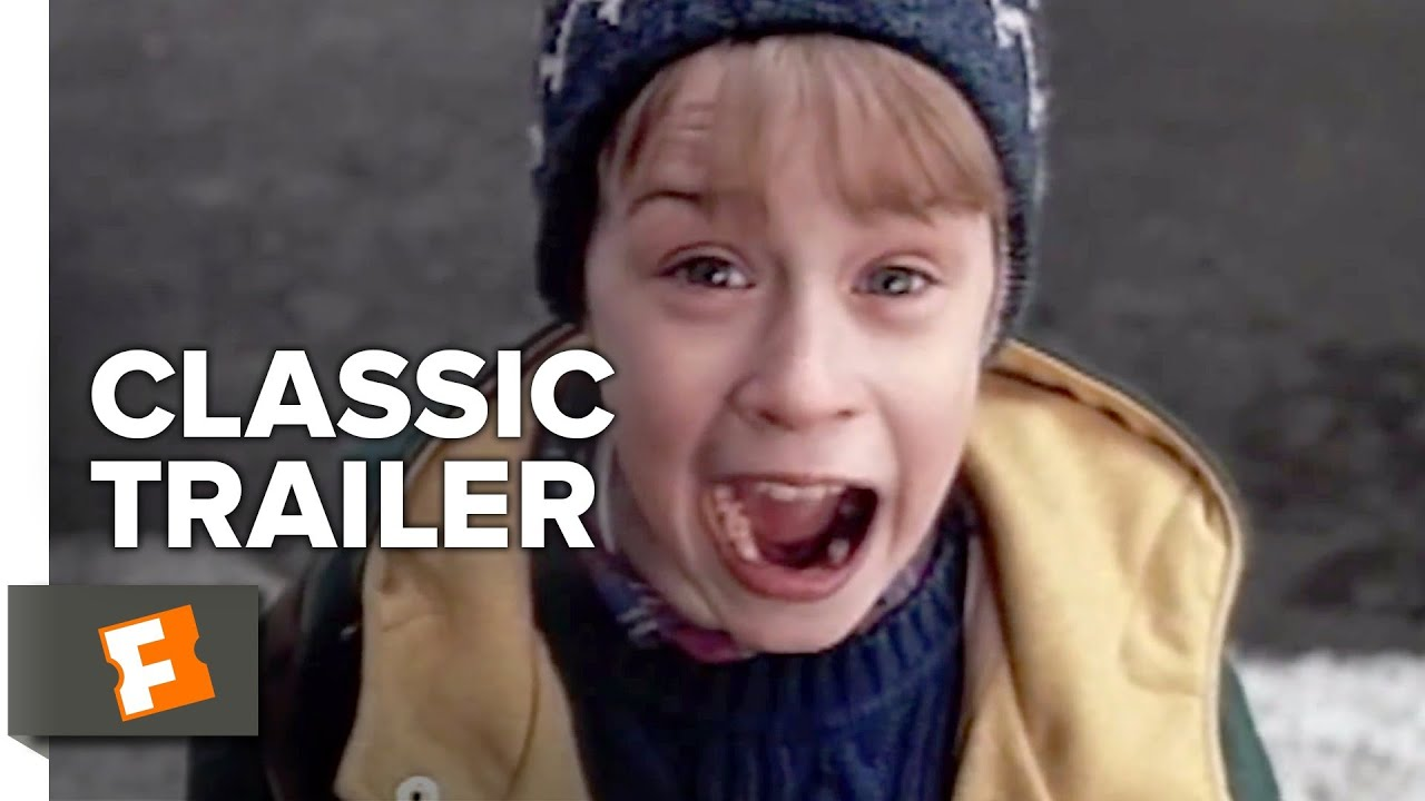 Antoine's Binge Watch Weekend - Thang Christmas Movies!