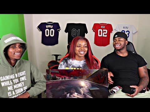 Moneybagg Yo – Wockesha (Official Audio) | REACTION