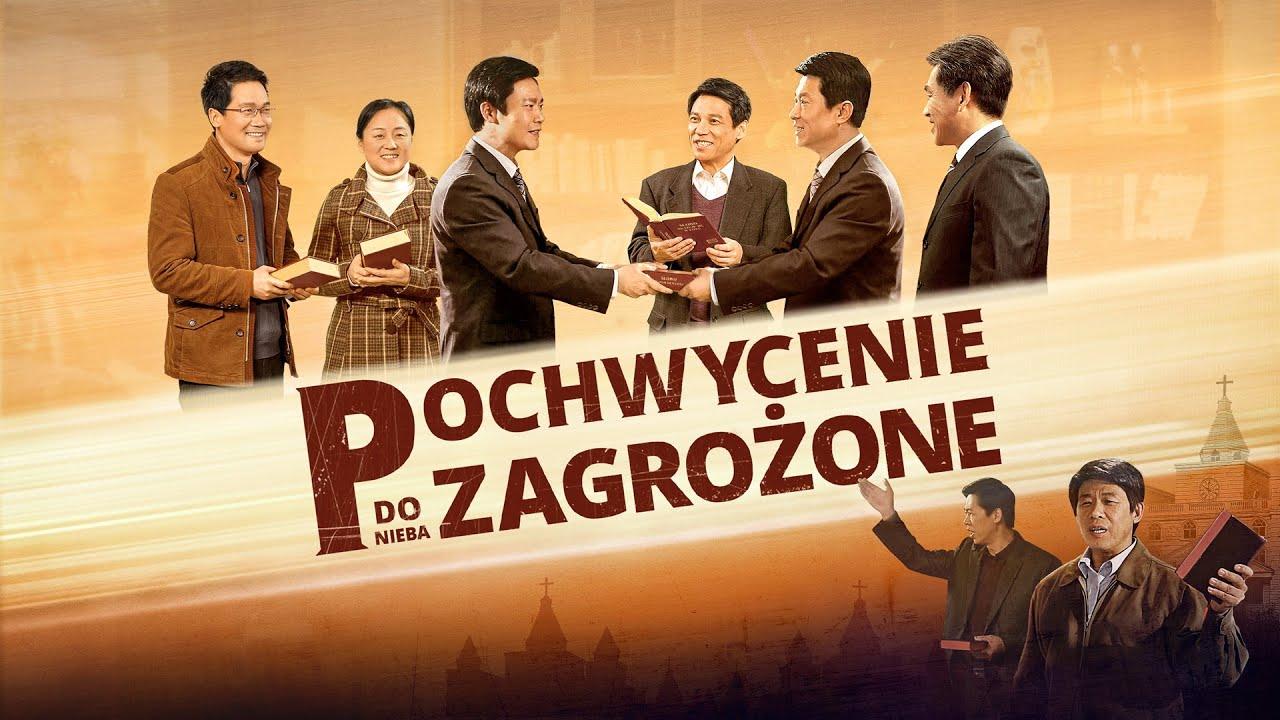 """Film chrześcijański 2019 """"Pochwycenie do nieba zagrożone"""" (Oficjalny zwiastun)"""