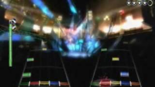 De-luxe - Rock Band 2 co-op
