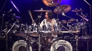 Festival de Ritmo - Dave Weckl (Cover) Drummer YUKI