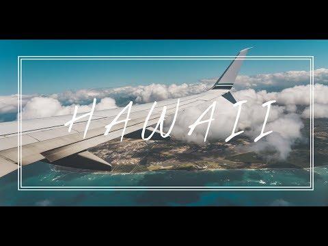 Hawaii - Adventure in Oahu   Cinematic Film