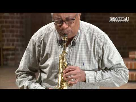 Fireworks of Music - Ulfert Smidt (org), Jackson Crawford (sax)