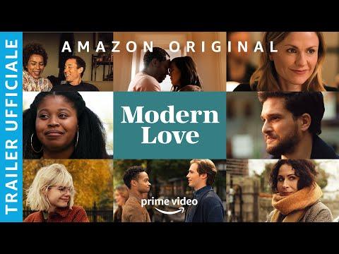 MODERN LOVE 2 - TRAILER UFFICIALE | AMAZON PRIME VIDEO