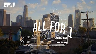 Nike - ALL For 1 Episode #1