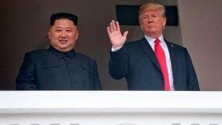 Kim Jong Un on the verge of collapsing as a regime: Lt. Col. Daniel Davis