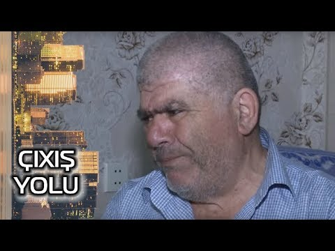 Arvadinin elinden qacan kisi agladi - Cixis yolu - 07.05.2018 - Anons