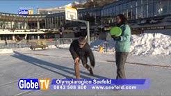 Olympiaregion Seefeld - Globe TV Sendung