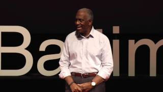 Tackling Systemic Urban Challenges | Michael Cryor | TEDxBaltimore