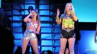 Iggy Azalea & Jennifer Lopez - 'Booty' Live