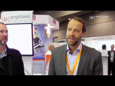 Enphase Commercial Solar Case Study: Polyglot Group, Sydney Australia