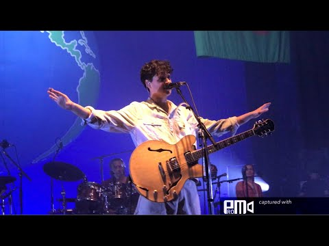 Vampire Weekend - Live at Enmore Theatre (01/09/20) [Full Concert]