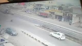 Ropar live accident |