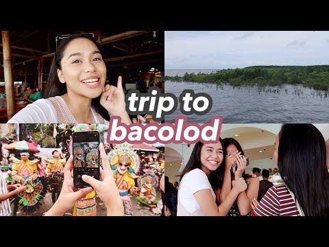 Trip to Bacolod! | ThatsBella