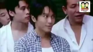 កុំវ៉ៃគ្នាពេលរាំធុងបាស់ Troll Khmer Tinfy, Khmer Funny 2016