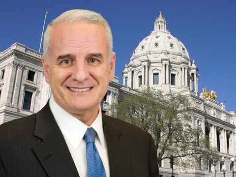 Dayton Rejects GOP-Backed Tax Bill As Session Wanes