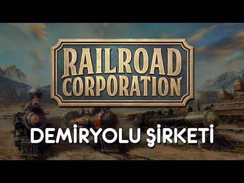 Railroad Corporation |