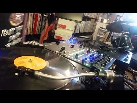 Hiphop Mix radio show 1990 now, vol. 0