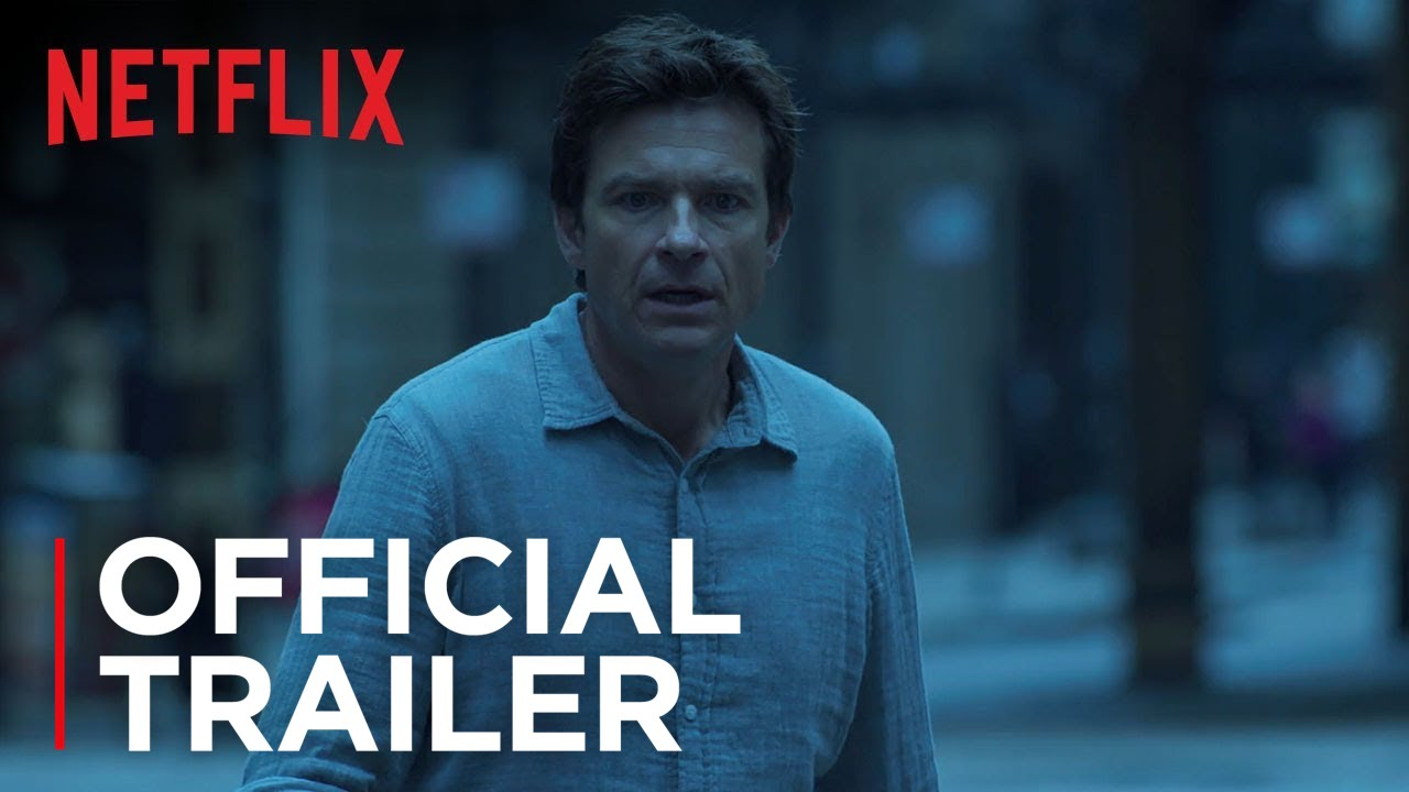 Ozark to end after season four