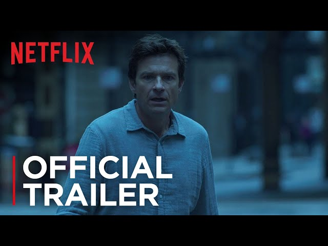Ozark trailer stream