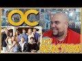 """The OC Reaction Season 1 Episode 1 """"Pilot"""" 1x1 REACTION!!!"""