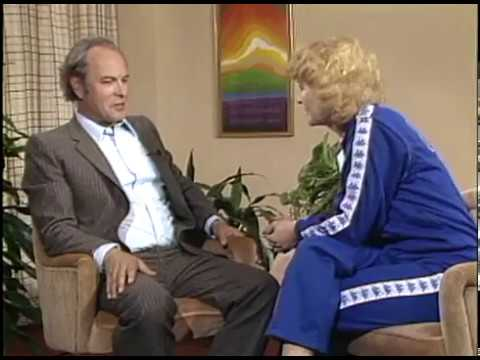 Interview with Rip Torn