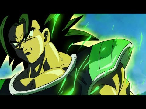 dragon ball z broly movie torrent download