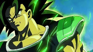 Dragon Ball Super BROLY NEW MOVIE LIVE Discussion!