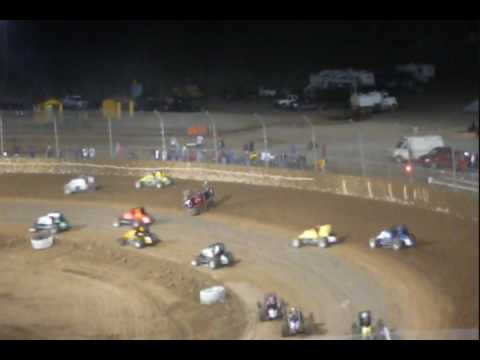 30th Annual Buddy Taylor Memorial at Hollywood Hills Speedway
