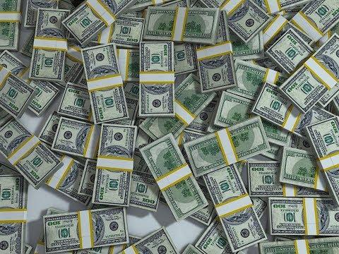 Как украсть миллион долларов